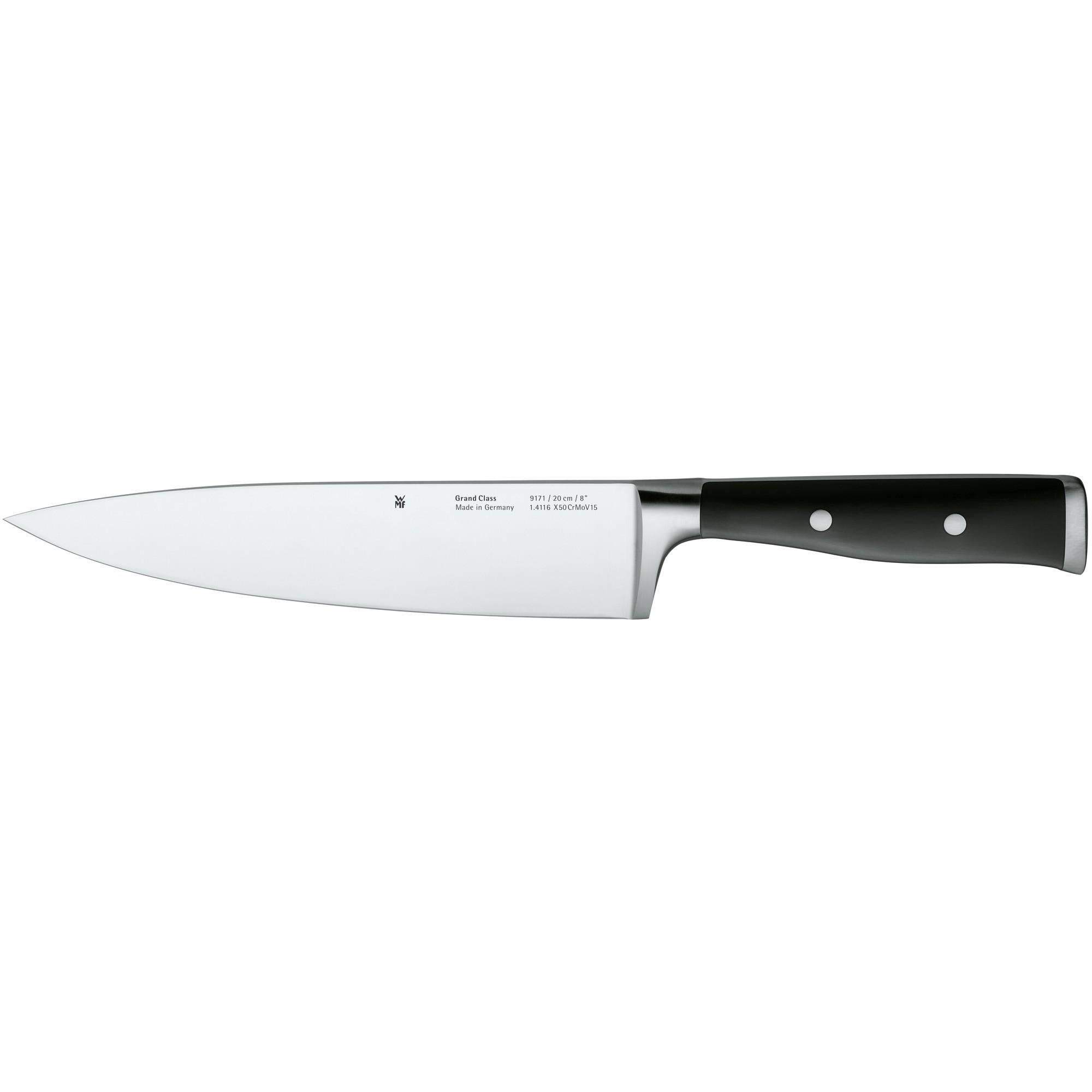 Kuchársky nôž Grand Class WMF 20 cm