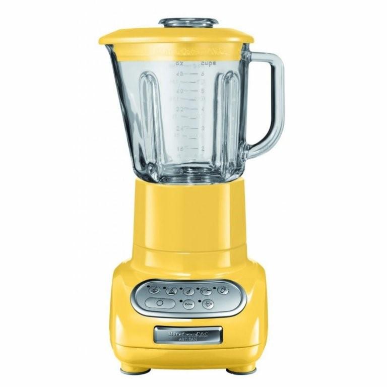 Stolný mixér KitchenAid Artisan 5KSB5553 žltá