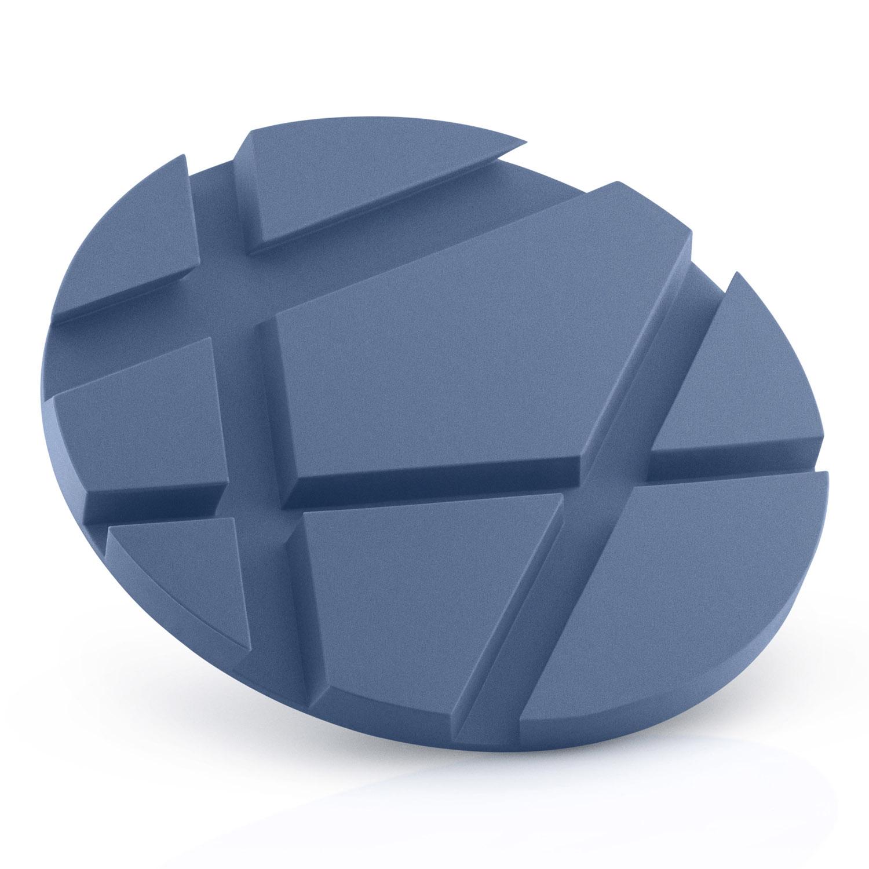 Podložka pod hrniec/stojan na tablet Smartmat modrá