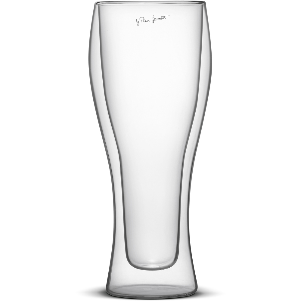 Set pohárov na pivo Vaso Lamart 480 ml 2 ks