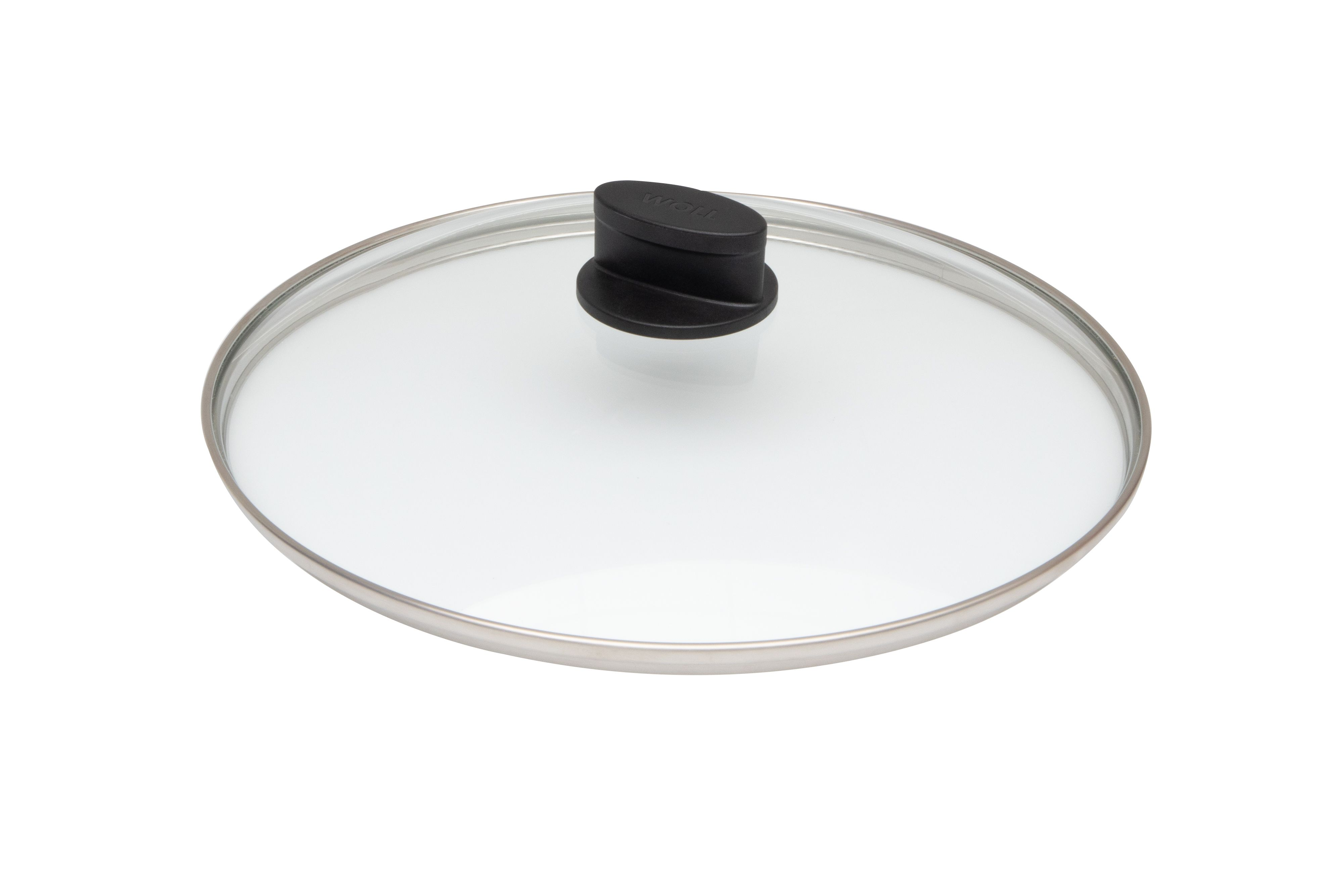 Pokrievka sklenená Woll 24 cm