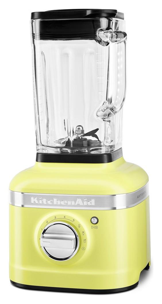 Stolný mixér KitchenAid Artisan K400 žltý