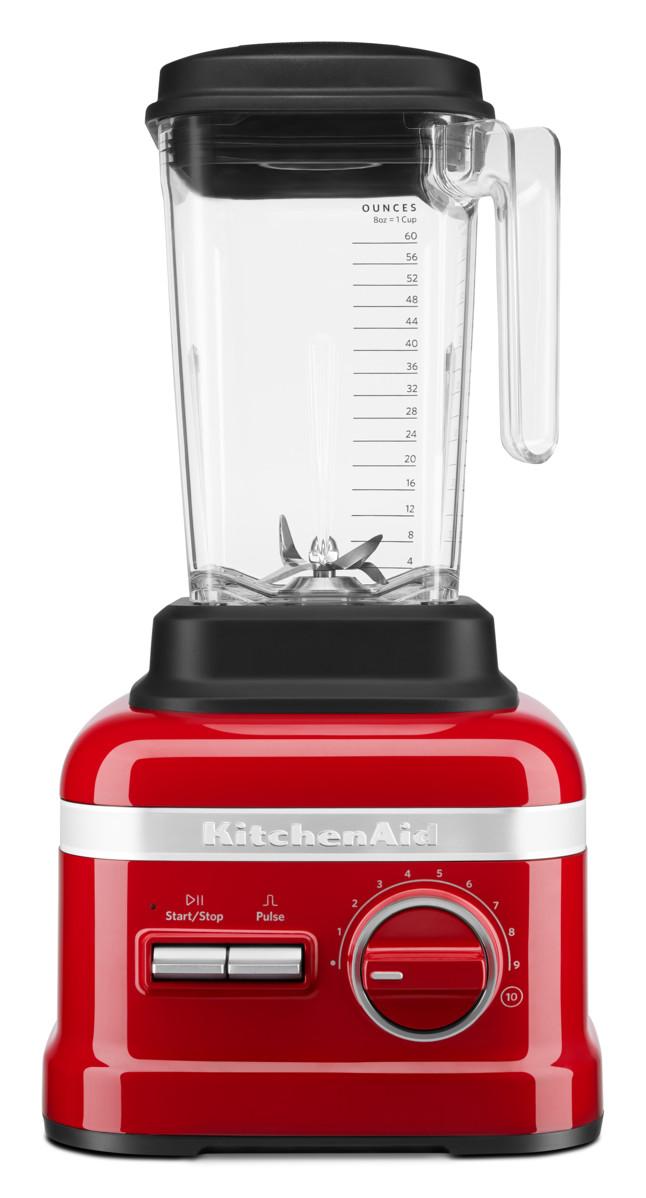 Stolný mixér KitchenAid Artisan X1 kráľovská červená