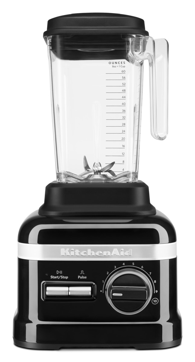 Stolný mixér KitchenAid Artisan X1 čierny