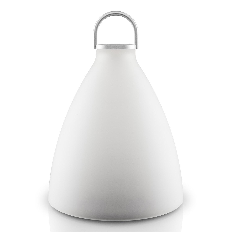 Solárna závesná lampa veľká SunLight Bell