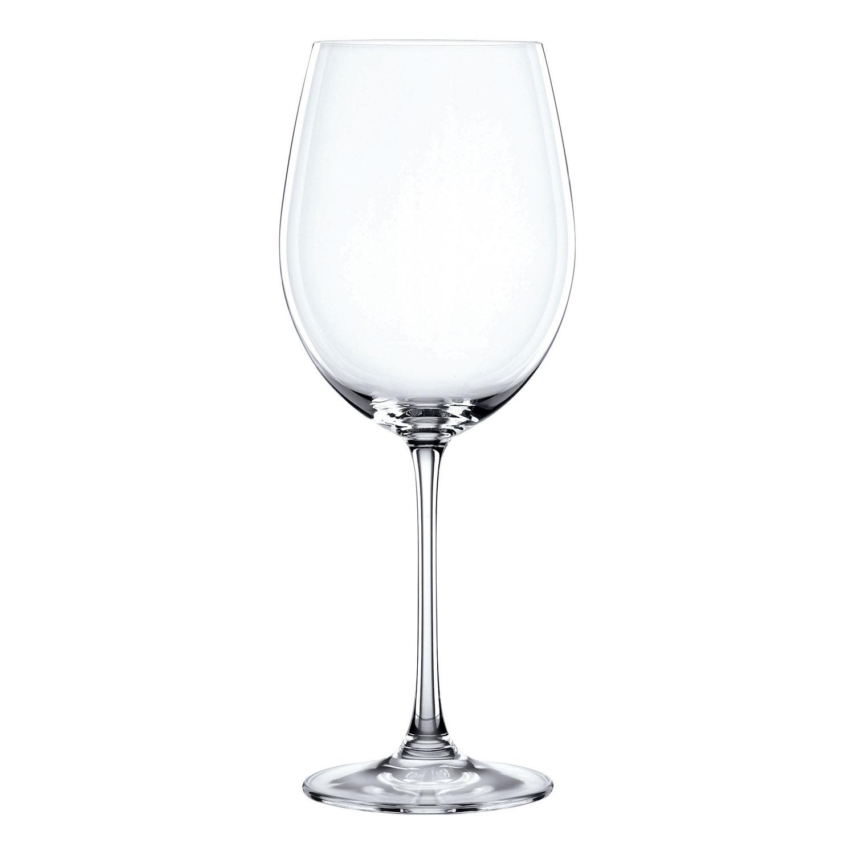 Súprava 4 pohárov na červené víno Bordeaux Vivendi Premium