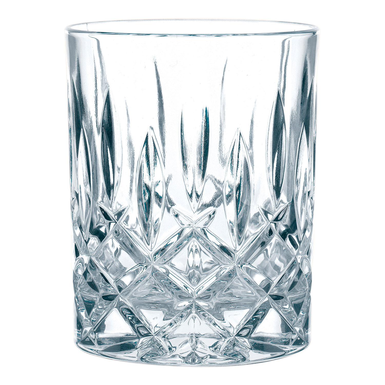Súprava 4 pohárov na whisky Noblesse Nachtmann