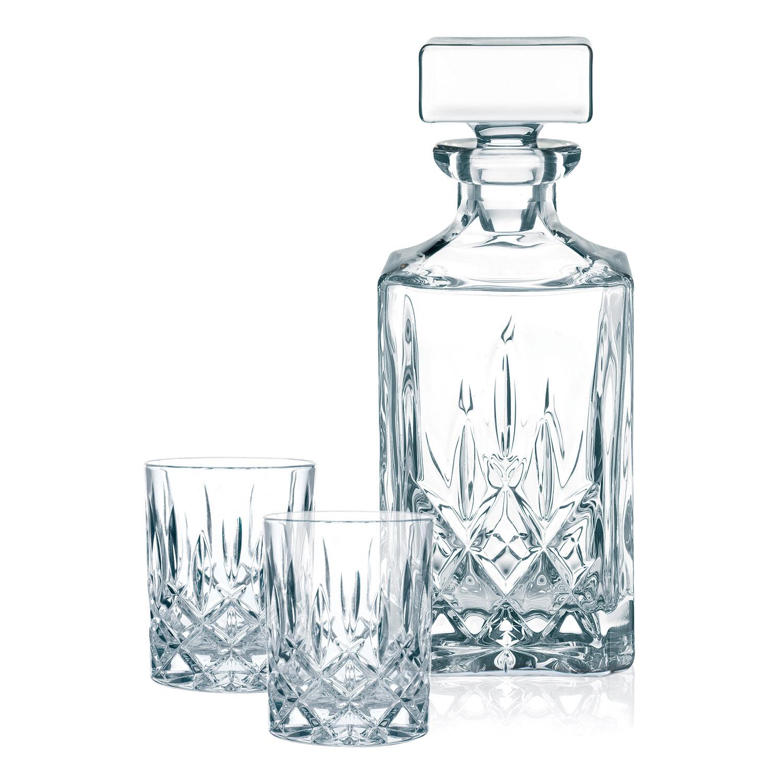 Whisky súprava 3 kusy Noblesse