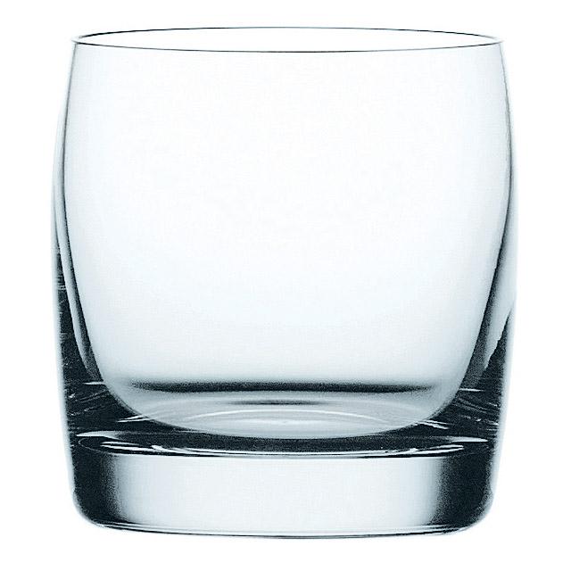 Súprava 4 pohárov na whisky Vivendi Premium