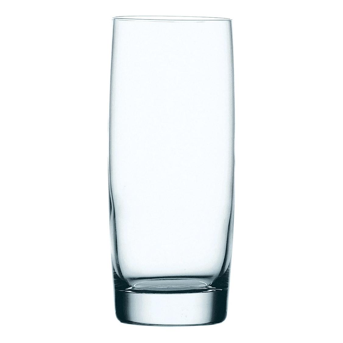 Súprava 4 pohárov na long drink Vivendi Premium