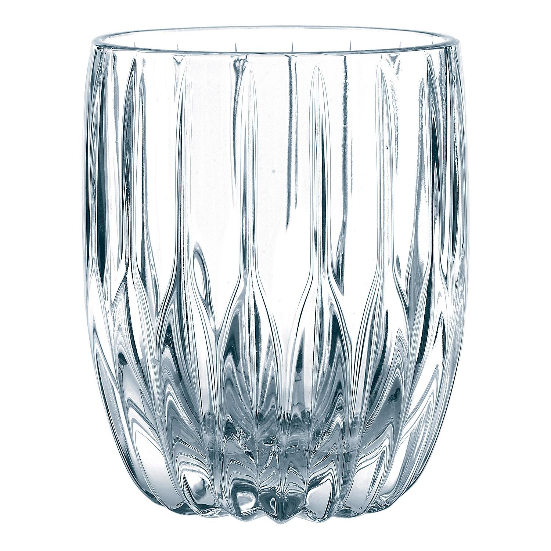 Súprava 4 pohárov na whisky Prestige