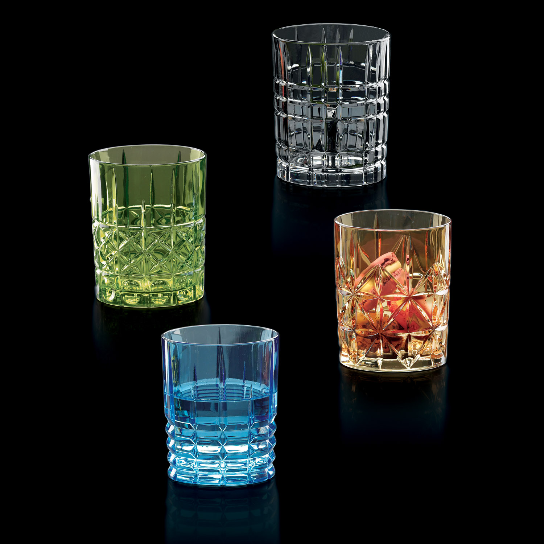 Pohár na whisky Aqua Highland Nachtmann