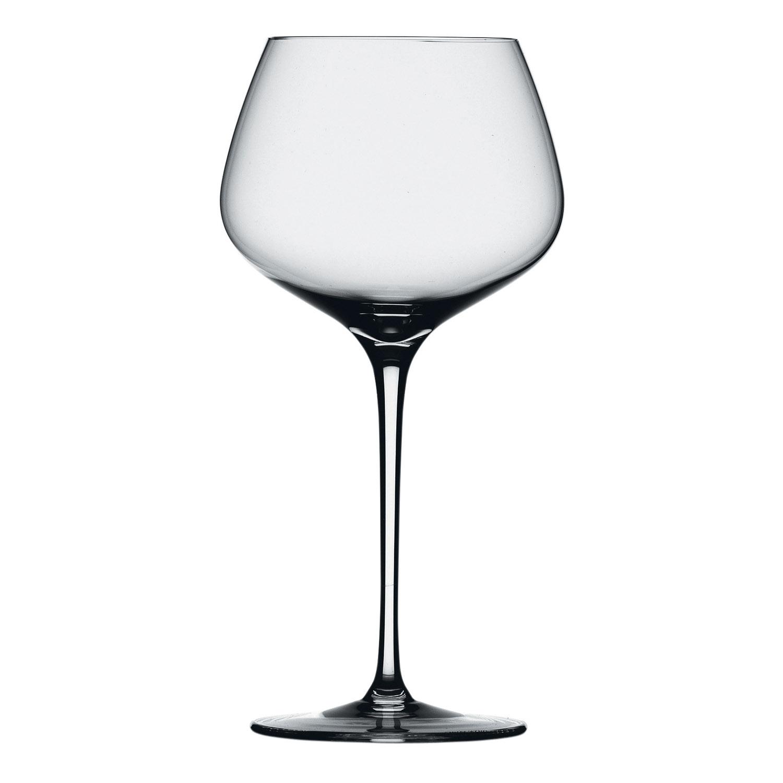 Súprava 4 pohárov na červené víno Burgundy Willsberger Anniversary Spiegelau