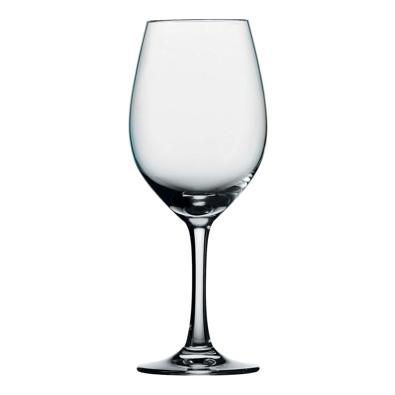 Súprava 4 univerzálnych pohárov na víno Festival