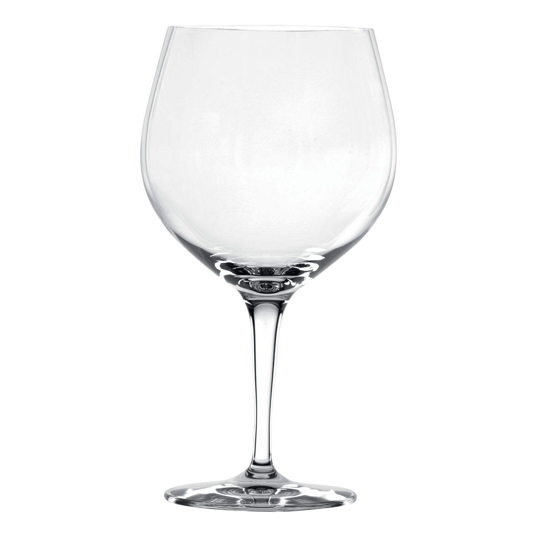 Súprava 4 pohárov na Gin & Tonic