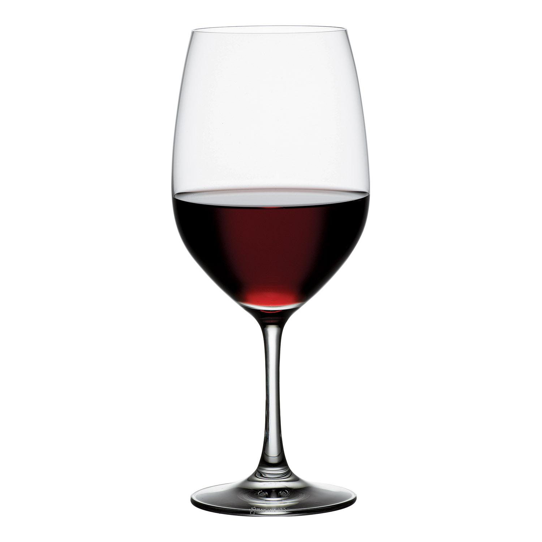 Súprava 4 pohárov na červené víno Bordeaux Vino Grande Spiegelau