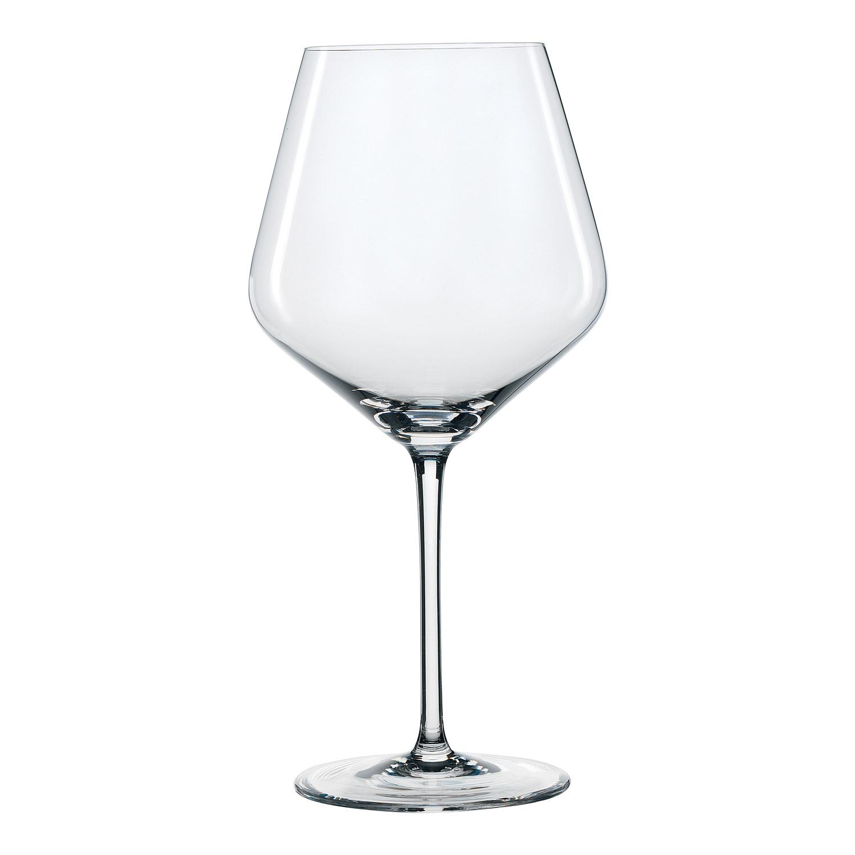 Súprava 4 pohárov na červené víno Burgundy Style Spiegelau