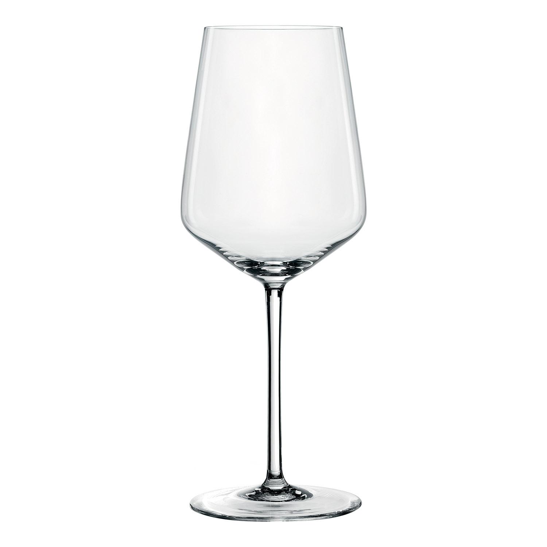 Súprava 4 pohárov na biele víno Style