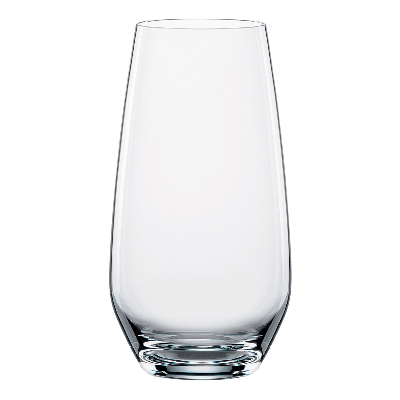 Súprava 6 pohárov na letné nápoje Authentis Casual
