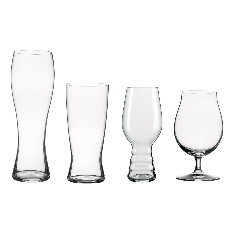 Tasting kit 4 kusy Beer Classics/Craft Beer Spiegelau
