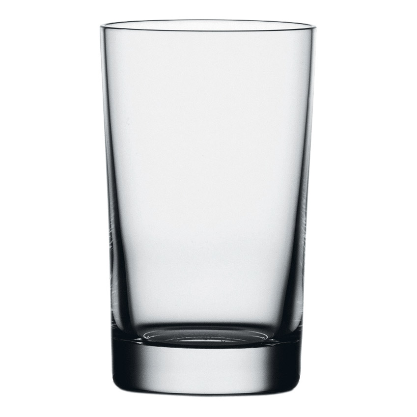Súprava 4 pohárov na nealkoholické nápoje Classic Bar