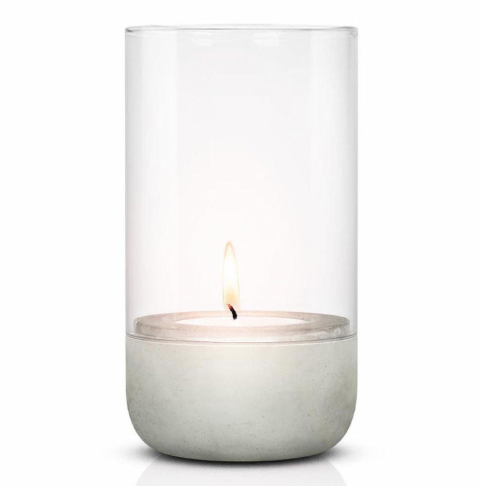 Svietnik na čajovú sviečku 22,5 cm CALMA