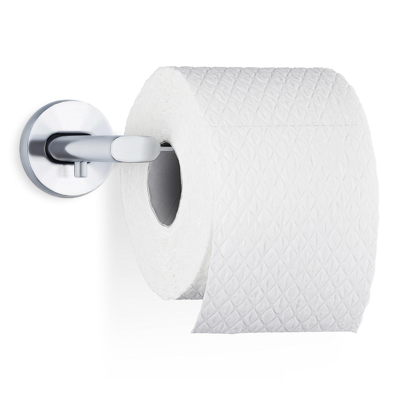 Držiak toaletného papiera matná nehrdzavejúca oceľ AREO