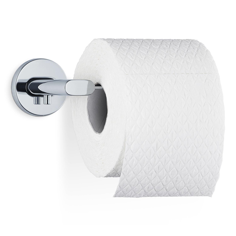 Držiak toaletného papiera leštená nehrdzavejúca oceľ AREO