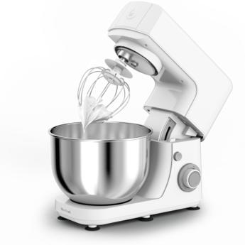 Kuchynský robot Masterchef Essential QB150138 Tefal biely/strieborný