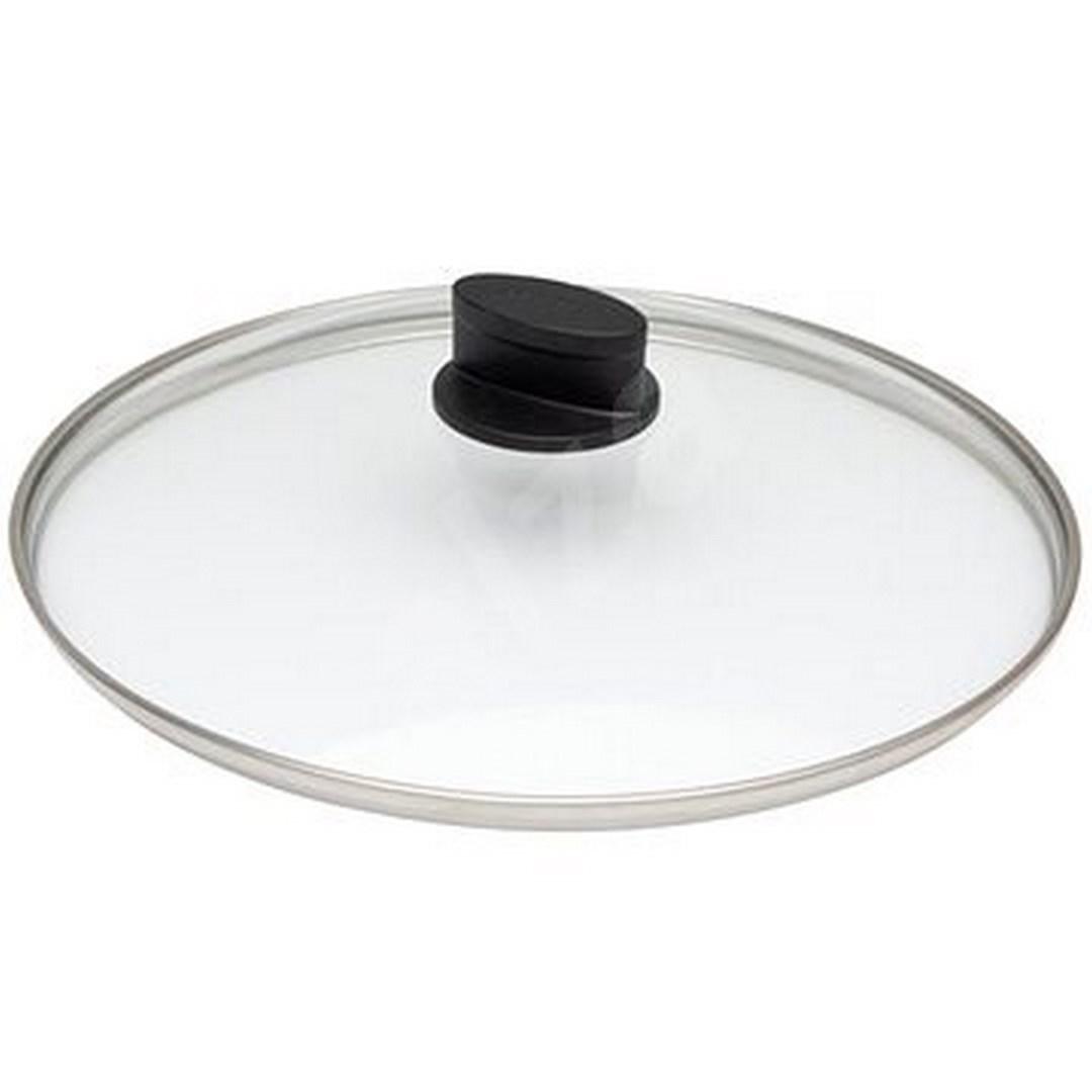 Pokrievka sklenená Woll 30 cm