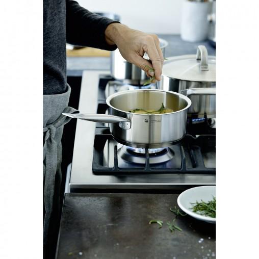 Nerezová rajnica s pokrievkou Gourmet Plus WMF 16 cm 1,4 l