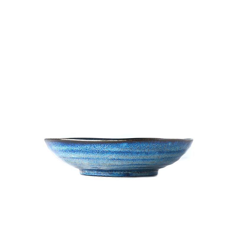 Veľká misa Indigo Blue 21 cm 600 ml MIJ