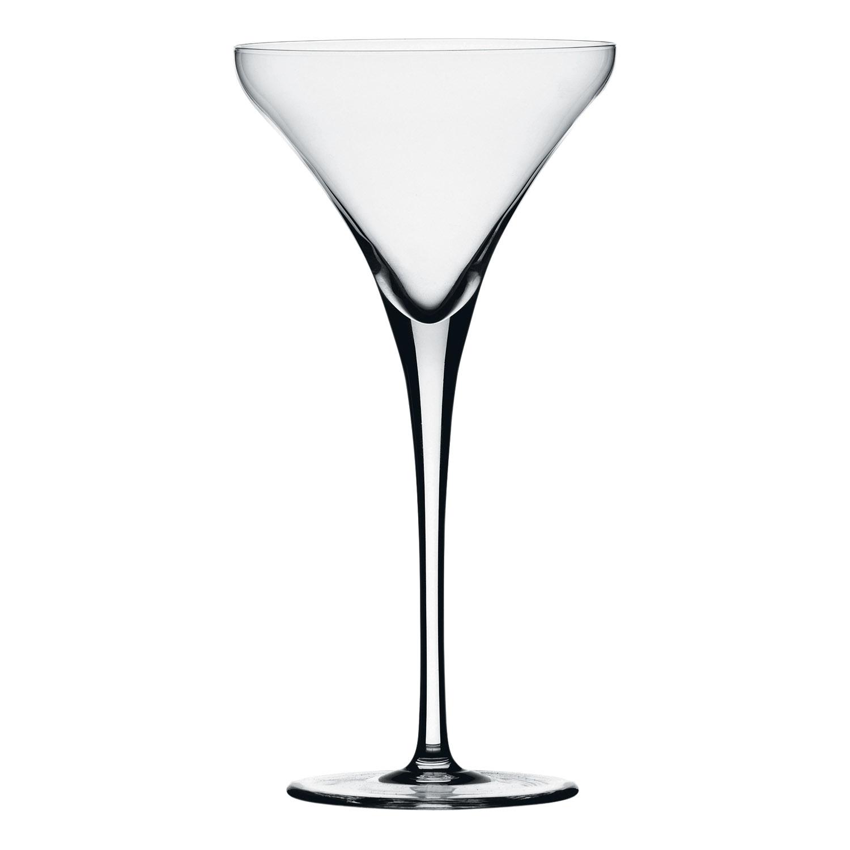Súprava 4 pohárov na martini Willsberger Anniversary Spiegelau