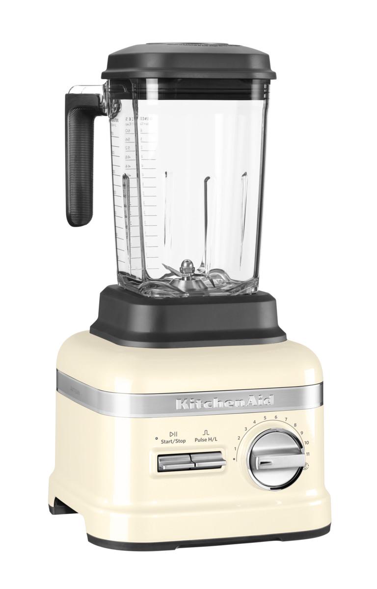 Stolný mixér Power KitchenAid 5KSB7068 mandlová