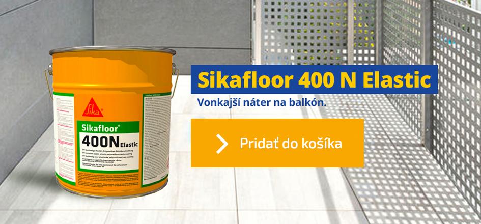 Sikafloor 400