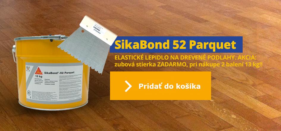 SikaBond -52 Parquet