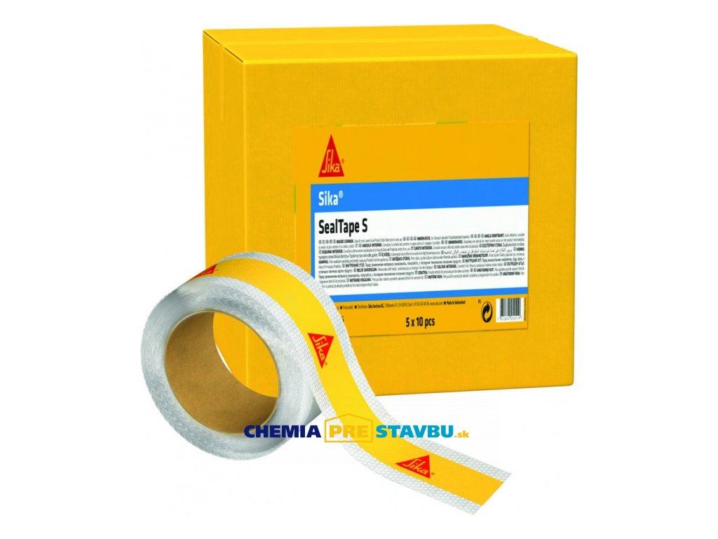 Sika SealTape-S - izolačná tesniaca páska