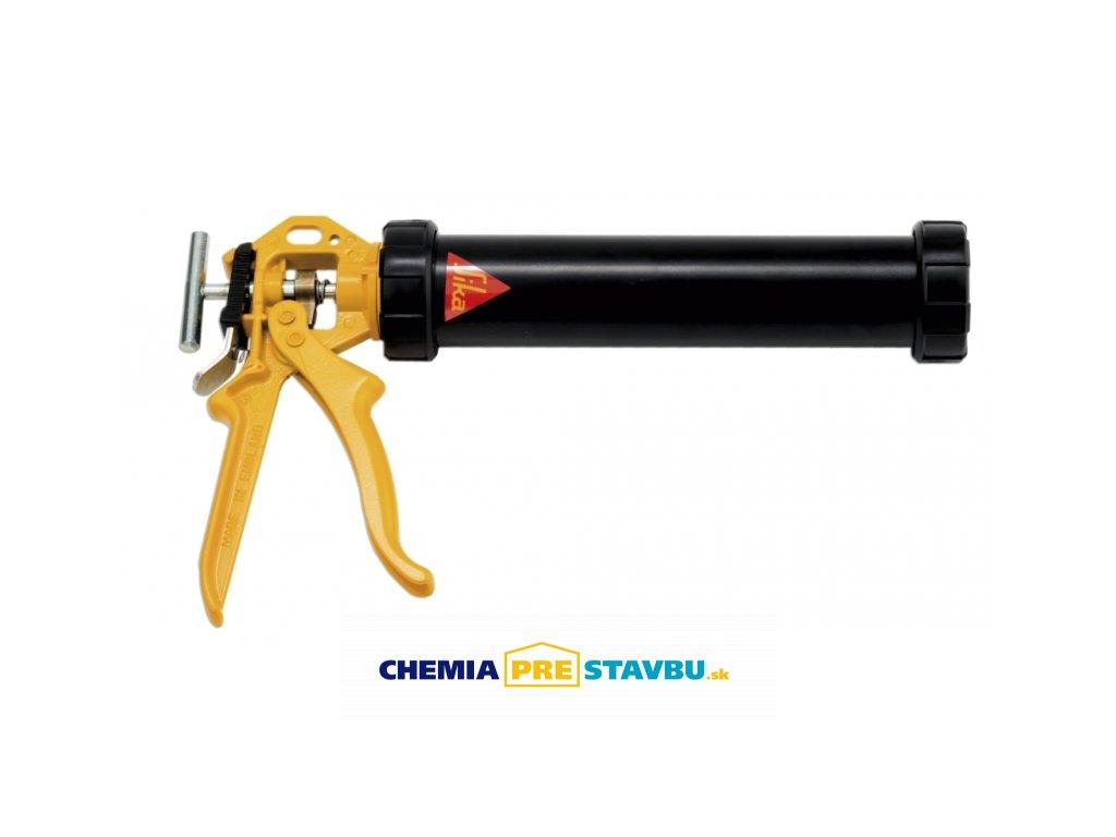 Sika Avon Mipo - ručná aplikačná pištoľ pre kartuše 300 ml a monoporce 400 ml