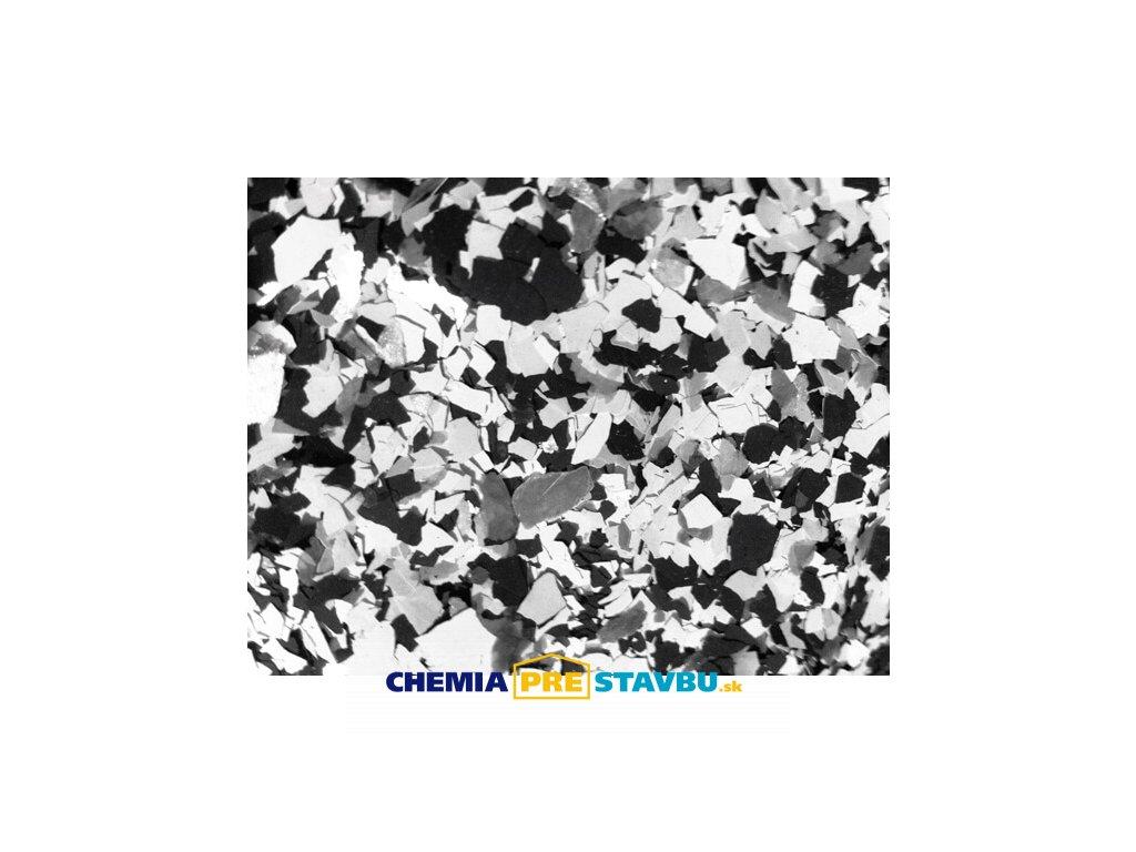 Sikafloor Colourchips N 0,4kg - zmes chipsov na podlahy