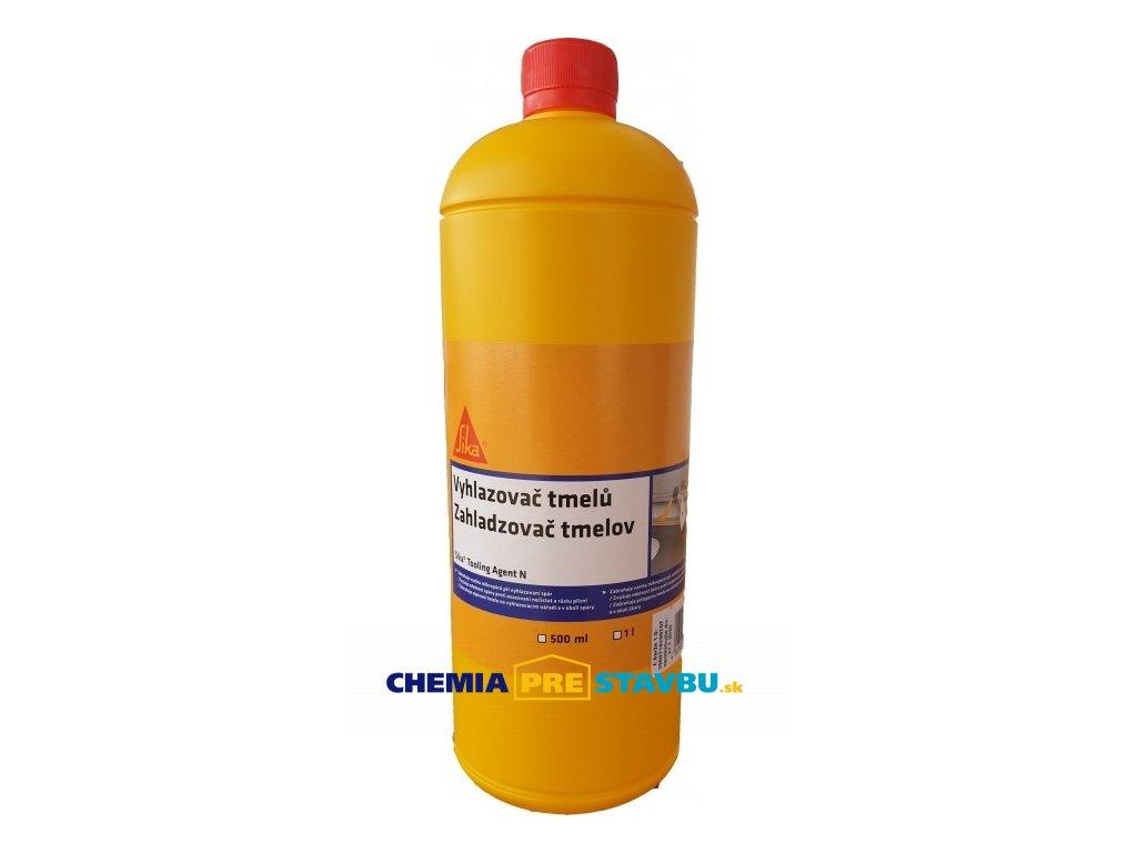 Sika Tooling Agent N - zahlazovacia kvapalina pre tmely Sikaflex