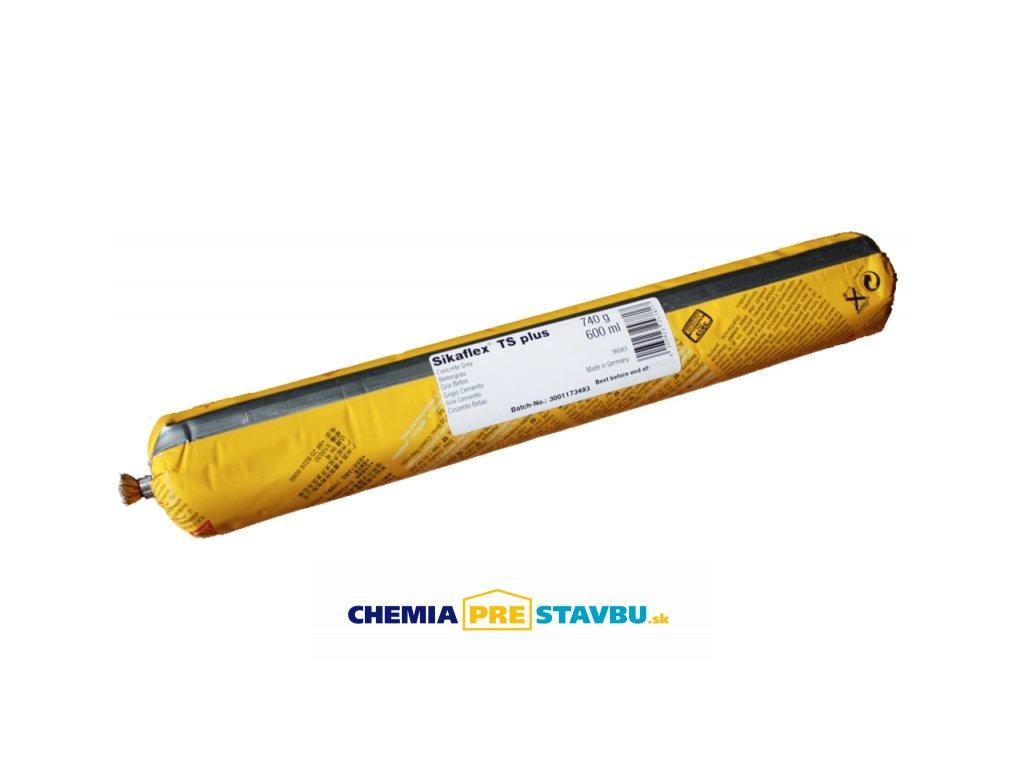 Sikaflex TS Plus 600ml - tmel na tesnenie nádrží