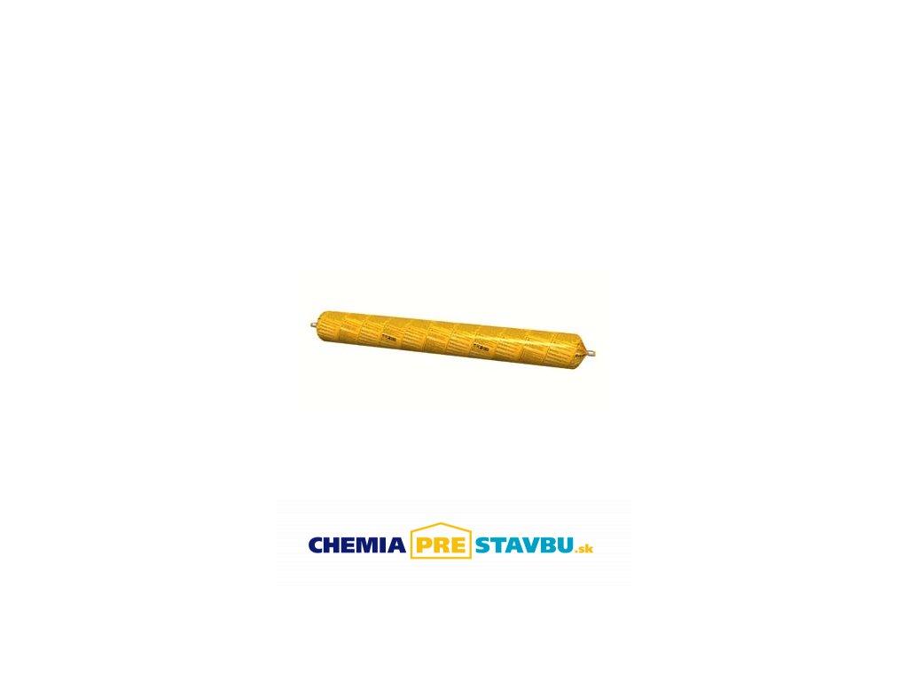 Sikaflex PRO-3, 600ml - tmel na chemicky namáhané škáry