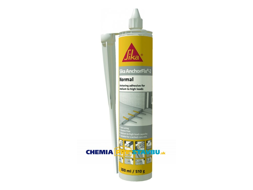 Sika Anchorfix -2, 300ml