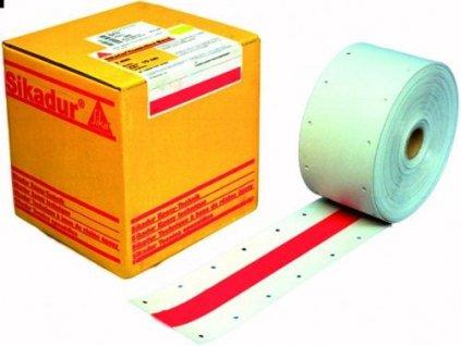 Sikadur-Combiflex SG -10 M - tesniaca fólia na diletačné škáry a trhliny