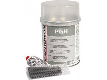 Schönox PGH,  1,02kg - opravná hmota pre vyplňovanie trhlín v poteroch