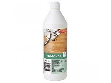 Synteko REMOVER, 1l - účinný čistič na podlahy