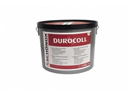 Lepidlo Schönox Durocoll 3kg, béžová - lepenie PVC podlahy