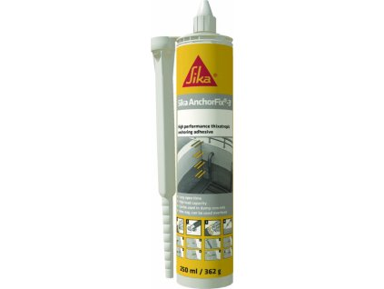 Sika Anchorfix -3+, 250ml