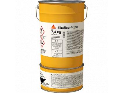 SIKA PENETRÁCIA Sikafloor 150, 10kg - penetračný náter, malta a poter pre betónové podklady