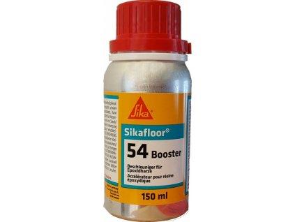 Sikafloor -54 Booster - urýchľovač EP penetrácií